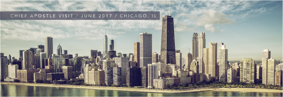 CA 2017 Chicago
